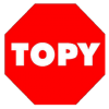 Набойки Topy